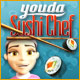 Become an authentic Sushi Chef!