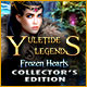 Yuletide Legends: Frozen Hearts Collector's Edition
